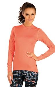 Termo triko dámské s dlouhým rukávem 90004