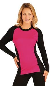 Termo triko dámské s dlouhým rukávem 90032