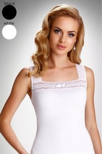 Dámské tílko Odeta plus white
