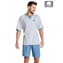 Pánské krátké pyžamo 503