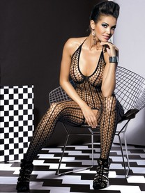 Body  Bodystocking G301