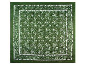 910665db284 Bavlněný šátek kašmírový vzor Etex 70x70 cm - Stoklasa - Bexis.sk