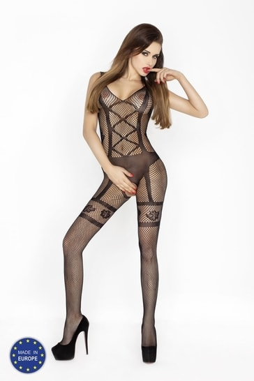 Co je to vlastně bodystocking?